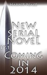 New Serialized Novel